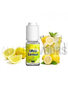 Ultra Lemon 10 ml Nova