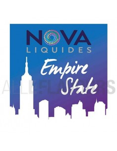 Empire State 10 ml Nova