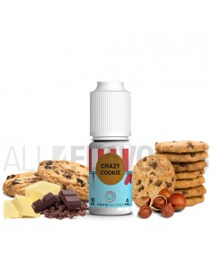 Crazy Cookie 10 ml Nova