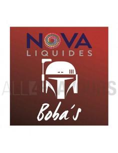Boba´s 10 ml Nova