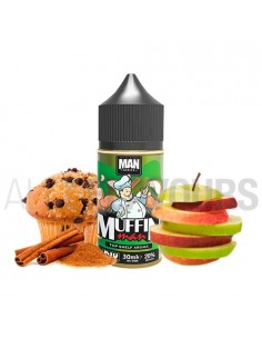 Muffin Man 30 ml One Hit...