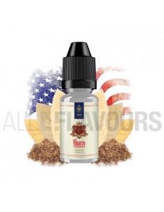 American Tobacco 10ml  Ossem