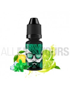 Brazilian LIme 10ml Ossem