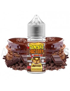 Snikkers 30 ml Pancake Factory
