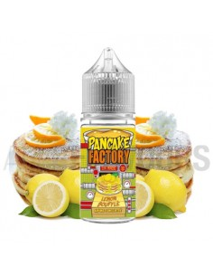 Lemon Souffle 30 ml-...