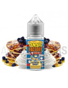 Blueberry Pancake 30 ml...