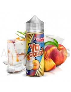 Yo!Guad 30 120 ml PJ Empire