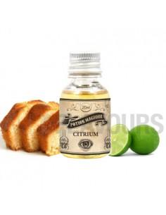 Citrium 20 ml - Potion Magique