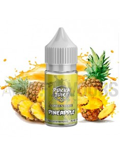Pineapple 30ml Pukka Juice