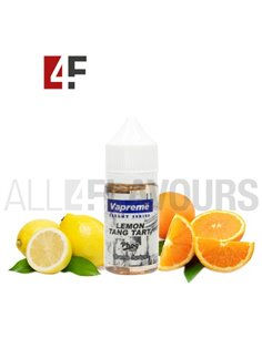 Lemon Tang Tart 30 ml- Vapempire