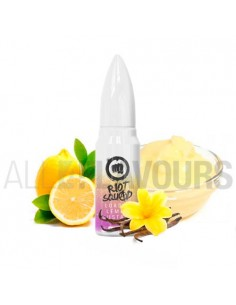 Loaded Lemon Custard 30 ml...