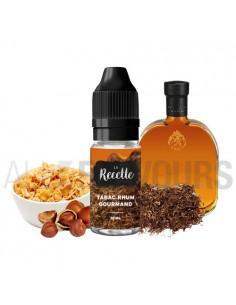 Tabac Rhum Gourmand 10 ml...