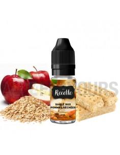 Sablé Pommes 10 ml Savourea