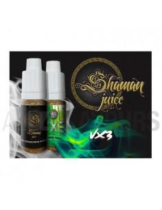 Vx3 10 ml Shaman Juice