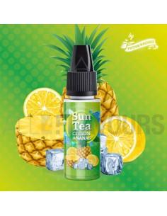 Citron Ananas 10 ml- Sun Tea