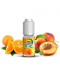 Peach Orange 10 ml Sunlight
