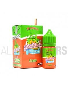 Mango Lime 30 ml- Sunshine...