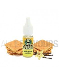 Biscuit Cracker 10ml Supervape