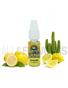 Cactus Citron 10ml Supervape