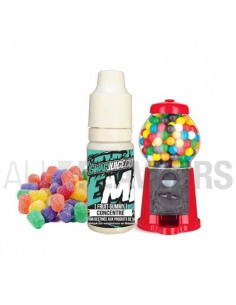 Macaque 10 ml- Swag Juice...