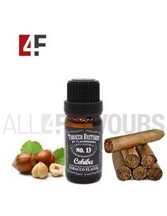 Tobacco Bastard 13- 10 ml- Flavormonks