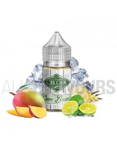 Green Barrel 30 ml The...