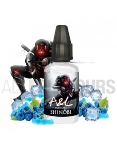 Shinobi Green Edition30 ml...