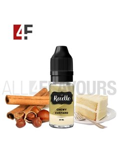 Chewy Custard 10 ml- Savourea