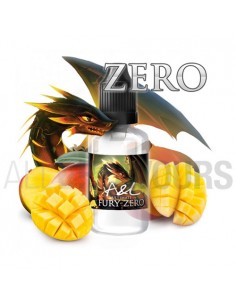 Fury Zero 30 ml Ultimate by...