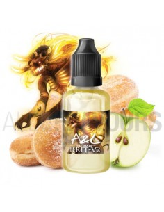 Ifrit V2 30 ml Ultimate by A&L