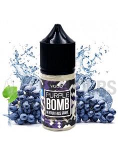 Purple Bomb 30 ml Vgod