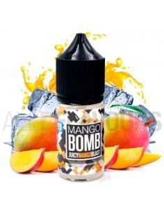 Mango Ice Bomb 30ml Vgod