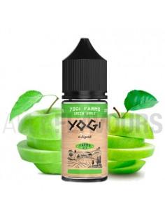 Green Apple 30 ml Yogi Farms