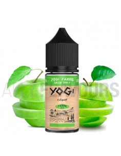 Green Apple 30ml Yogi Farms