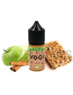 Apple Cinnamon Granola Bar...