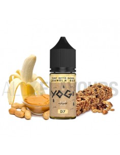 Peanut Butter Banana...