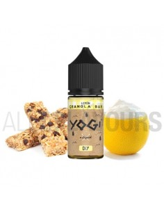 Lemon Granola Bar 30ml Yogi