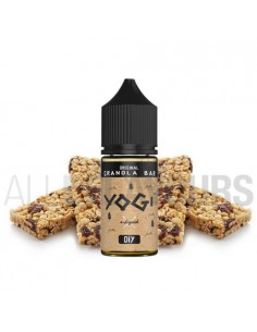 Original Granola Bar 30ml Yogi