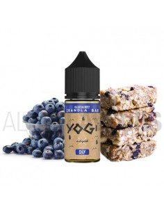 Blueberry Granola Bar 30 ml...