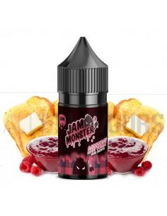 Raspberry Toast 30 ml Jam...