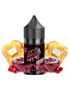 Raspberry Toast 30ml Jam...