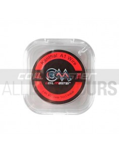 Kanthal A1 Wire 22Ga Coil...