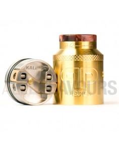 Kali V2 Brass QP Design