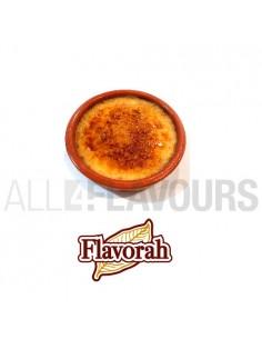 Brulee 10ml Flavorah