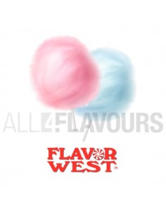 Cotton Candy 10 ml Flavor West