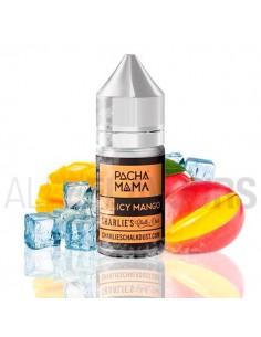 Icy Mango 30 ml Pachamama Ice