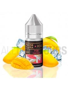 Pink Mango 30 ml Pachamama Ice