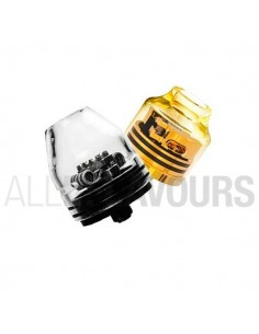 Wasp Nano Bullet Glass Cap...