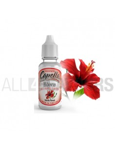 Hibiscus 13 ml Capella