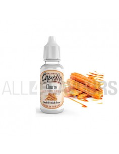 Churro 13 ml Capella